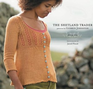 The Shetland Trader - Book One