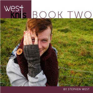 Westknits Books - Westknits Book 2 (Backordered)
