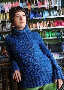 The Shetland Trader Patterns - Vaila Pattern
