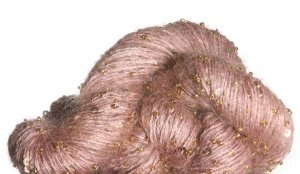 Artyarns Beaded Mohair and Sequins Yarn - 271 w/ Gold
