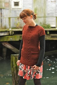 Winged Knits Patterns - Jetty Pattern