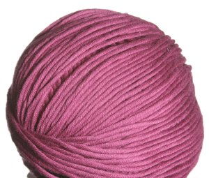 Debbie Bliss Eco Cotton Yarn - 625 Raspberry