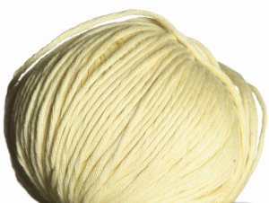 Debbie Bliss Eco Cotton Yarn - 628 Primrose