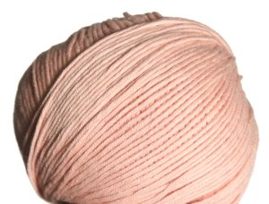 Debbie Bliss Eco Baby Yarn - 23 Apricot