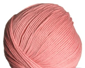 Debbie Bliss Eco Baby Yarn - 24 Peach (Discontinued)