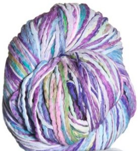 Noro Nobori Yarn - 18 Purples, Greens, Blue