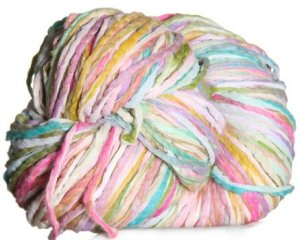 Noro Nobori Yarn - 20 Taupes, Fuschia, Green