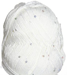 Rozetti Soft Payette Yarn - 01 Zirconia (Discontinued)