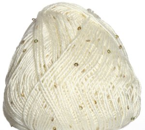 Rozetti Soft Payette Yarn - 02 Cultured Pearl