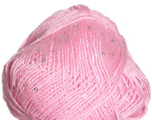 Rozetti Soft Payette Yarn - 03 Rose Quartz