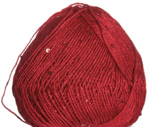 Rozetti Soft Payette Yarn - 04 Fire Opal