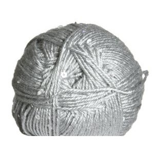 Rozetti Soft Payette Yarn - 09 Platinum