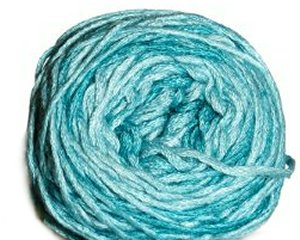 Be Sweet Bamboo Yarn - 608 Turquoise