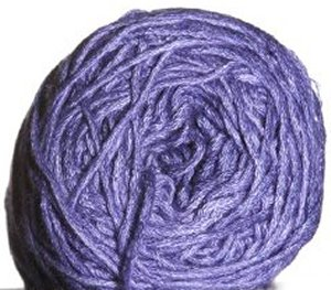 Be Sweet Bamboo Yarn - 636 Deep Purple