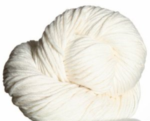 Berroco Weekend Chunky Yarn - 6902 Vanilla (Discontinued)