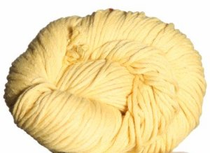 Berroco Weekend Chunky Yarn - 6910 Cornsilk