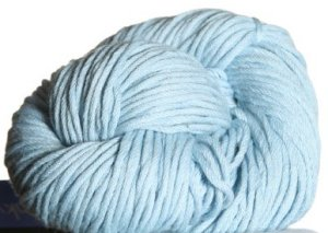 Berroco Weekend Chunky Yarn - 6914 Icy Blue