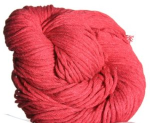 Berroco Weekend Chunky Yarn - 6947 Blood Orange (Discontinued)