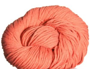 Berroco Weekend Chunky Yarn - 6948 Nectarine (Discontinued)