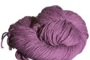 Berroco Weekend Chunky Yarn - 6957 Grape