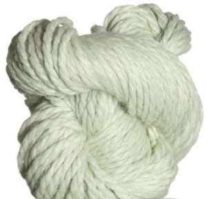 Misti Alpaca Best Of Nature Chunky Yarn - 04 Lemon Grass (Discontinued)