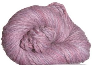 Misti Alpaca Best Of Nature Chunky Yarn - 07 Cherry Blossom (Discontinued)