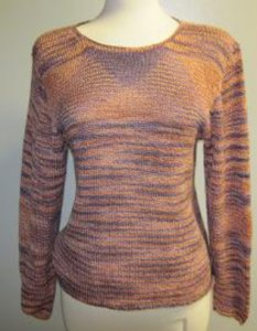Artyarns Cotton Spring Pullover  Kit - Women's Pullovers