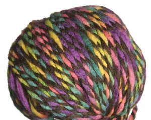 Lana Grossa Mix Up Multi Yarn - 113 Multi Color