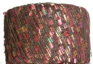 Knitting Fever Athena Yarn - 36 Pinks, Yellow