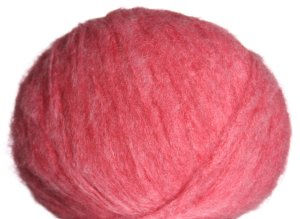 Lana Grossa Fumo Yarn - 15 Red