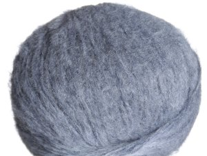 Lana Grossa Fumo Yarn - 11 Blue