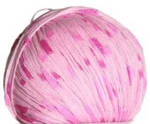 Lana Grossa Coccinella Yarn - 16 Cotton Candy