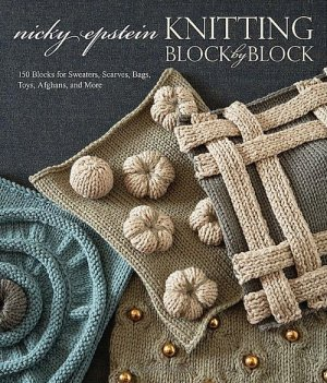 Knitting Block By Block - Knitting Block by Block