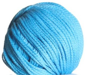 Lana Grossa Alta Moda Estate Yarn - 12 Cornflower
