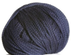 Lana Grossa Alta Moda Estate Yarn - 13 Navy