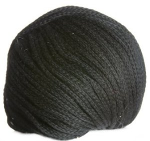 Lana Grossa Alta Moda Estate Yarn - 16 Black