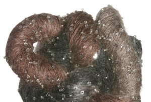 Artyarns Beaded Mohair and Sequins Yarn - 1003 w/Silver