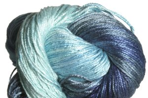 Lorna's Laces Pearl Yarn - '11 April - Royal Wedding