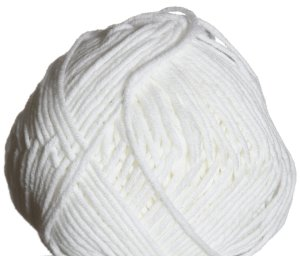 Rowan All Seasons Cotton Yarn - 182 - Bleached