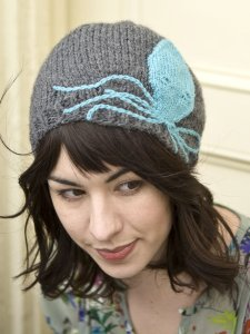 Berroco Vintage Chunky and Vintage Ferry Hat Kit - Hats and Gloves