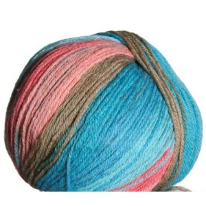 Universal Yarns Deluxe Worsted LP Yarn - 07 New Mexico
