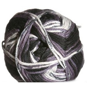 Universal Yarns Cotton Supreme Batik Yarn - 21 Thunderstorms