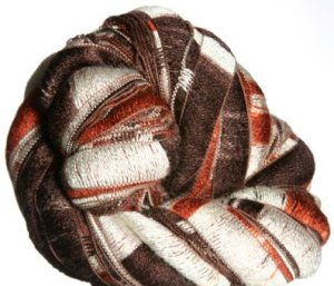 Rozetti Tundra Yarn - 01 Iron Oxide