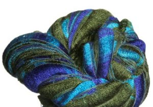 Rozetti Tundra Yarn - 10 Tropical Waters