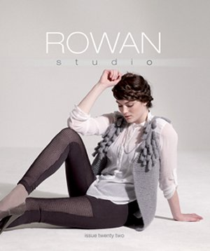 Rowan Studio - Issue 22