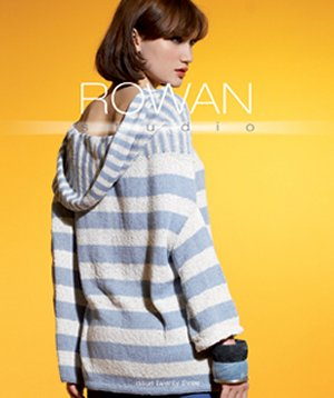 Rowan Studio - Issue 23