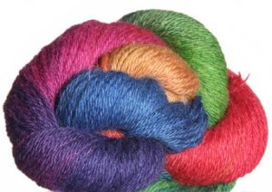 Lorna's Laces Honor Yarn - '11 June - Endless Possibilities