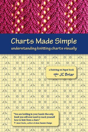 JC Briar - Charts Made Simple