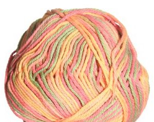 Schoeller Stahl Pantino Color Yarn - 108 Mango