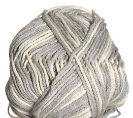 Schoeller Stahl Pantino Color Yarn - 103 Smoke